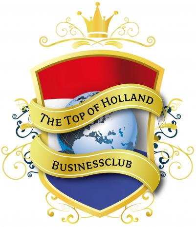 Top of Holland Businessclub logo