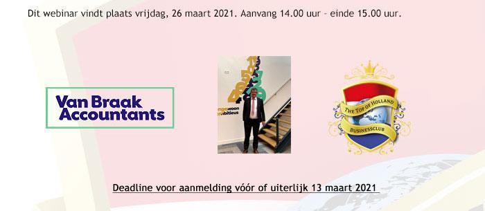 Bedrijfsnetwerk Top of Holland